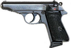 WALTHER PP cal.22